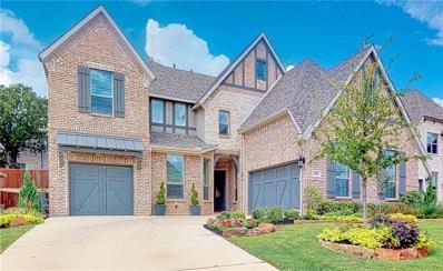508 Bennington Lane, Keller, TX 76248 - #: 13973472