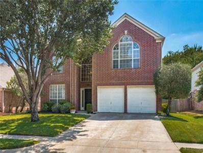 528 Glenwood Drive, Burleson, TX 76028 - MLS#: 13973480