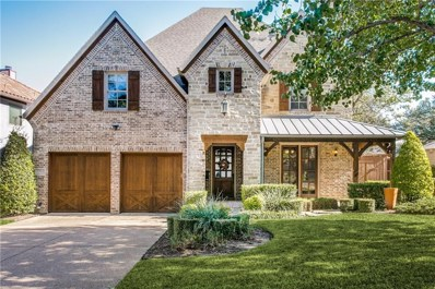 3916 Sperry Street, Dallas, TX 75214 - MLS#: 13973490