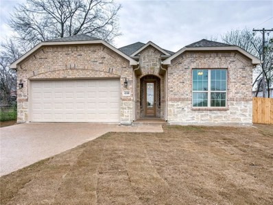 4108 Rufe Snow Drive, North Richland Hills, TX 76180 - MLS#: 13973509