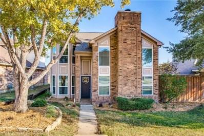 4626 Dusk Meadow Drive, Carrollton, TX 75010 - MLS#: 13973543