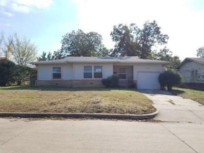 5432 Purington Avenue, Fort Worth, TX 76112 - MLS#: 13973603