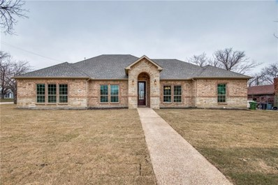 8201 Jerrie Jo Drive, North Richland Hills, TX 76180 - MLS#: 13973615