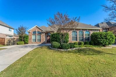 1141 Templemore Drive, Keller, TX 76248 - MLS#: 13973693