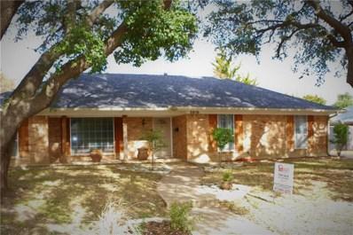3816 Fenton Avenue, Fort Worth, TX 76133 - #: 13973786