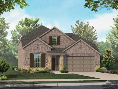1809 Virtue Port Lane, St. Paul, TX 75098 - MLS#: 13973862