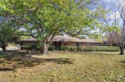 2515 S Westridge Trail, Sherman, TX 75092 - MLS#: 13973868