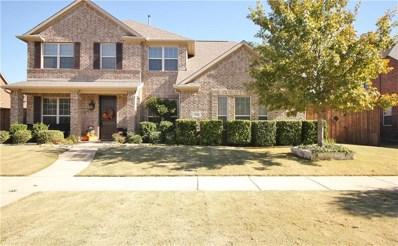 12760 Ridge Spring Drive, Frisco, TX 75035 - MLS#: 13973912