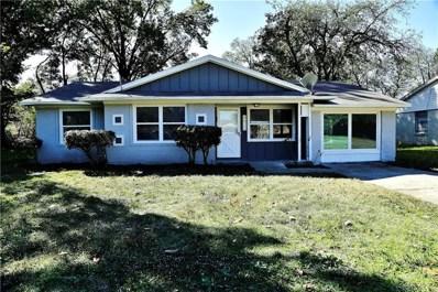 6911 Coleshire Drive, Dallas, TX 75232 - MLS#: 13973953