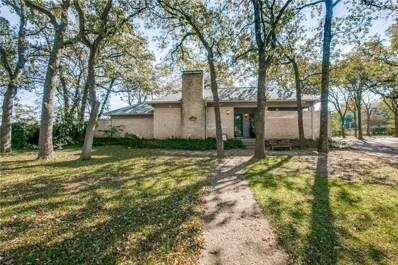 401 Lake Vista, Highland Village, TX 75077 - #: 13973978