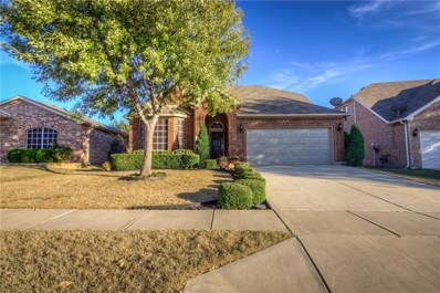 15812 Coyote Hill Drive, Fort Worth, TX 76177 - MLS#: 13974064
