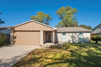 7457 Sandhurst Lane S, North Richland Hills, TX 76182 - #: 13974104