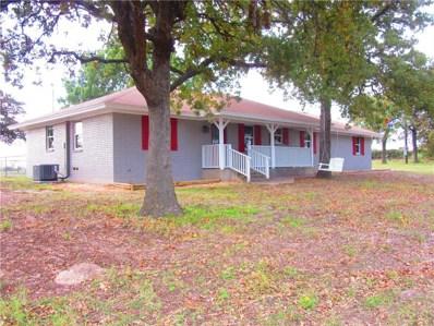 9681 Old Agnes Road, Springtown, TX 76082 - MLS#: 13974145