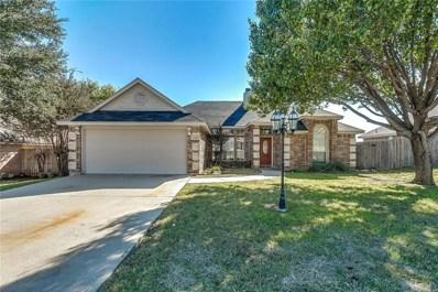 604 Meadowcrest Drive, Burleson, TX 76028 - MLS#: 13974250