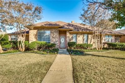 2133 Hunters Ridge, Carrollton, TX 75006 - MLS#: 13974259