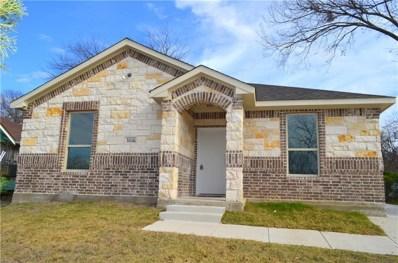 3006 Fernwood Avenue, Dallas, TX 75216 - MLS#: 13974277