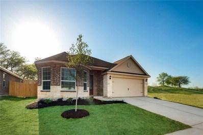1005 Princewood Drive, Denton, TX 76207 - #: 13974381
