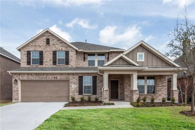1620 Yellowstone Drive, Forney, TX 75126 - #: 13974460