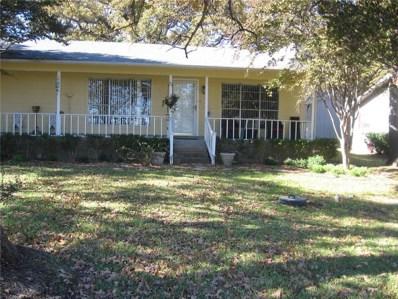 1220 W Kiowa Drive, Lake Kiowa, TX 76240 - MLS#: 13974573