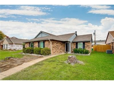 4518 Horizon Drive, Rowlett, TX 75088 - MLS#: 13974600