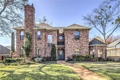 2707 Berkshire Drive, Carrollton, TX 75007 - MLS#: 13974632