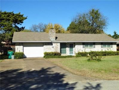 818 Dogwood Drive, Cedar Hill, TX 75104 - MLS#: 13974646