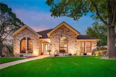 1755 Plummer Drive, Rockwall, TX 75087 - MLS#: 13974679