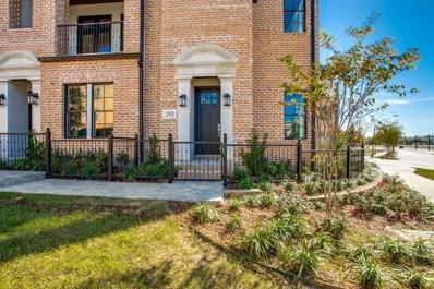 703 Will Rice Avenue, Irving, TX 75039 - MLS#: 13974695