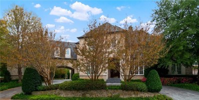 12211 Creek Forest Drive, Dallas, TX 75230 - MLS#: 13974705