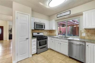 1817 Boulder Drive, Plano, TX 75023 - MLS#: 13974714