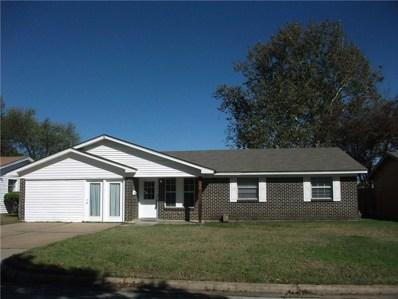 116 NW Wanda Way, Burleson, TX 76028 - #: 13974719