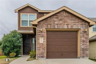 854 Village Point Lane, Fort Worth, TX 76108 - MLS#: 13974721