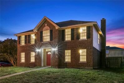 200 Moss Drive, Cedar Hill, TX 75104 - MLS#: 13974727