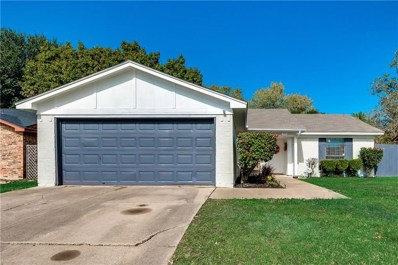 3713 Longstraw Drive, Fort Worth, TX 76137 - MLS#: 13974788