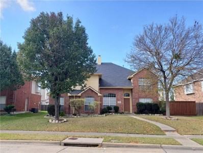 734 Eagle Lake Court, Allen, TX 75002 - MLS#: 13974804