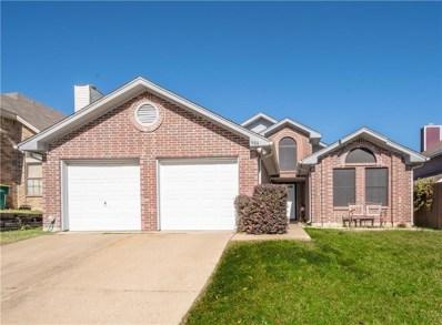 906 Thorton Drive, Cedar Hill, TX 75104 - MLS#: 13974831