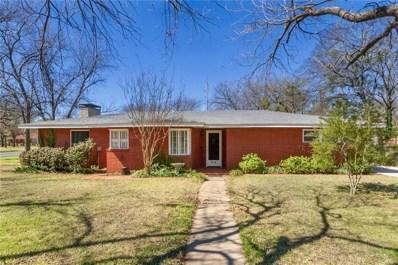 912 Forrest Avenue, Cleburne, TX 76033 - MLS#: 13974834