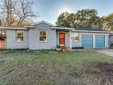2404 Roberts Circle, Arlington, TX 76010 - #: 13974835