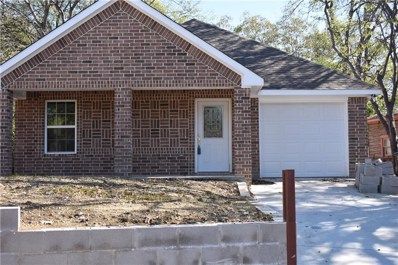 2822 Ross Avenue, Fort Worth, TX 76106 - MLS#: 13974975