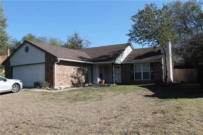 6920 Fire Hill Drive, Fort Worth, TX 76137 - #: 13974983