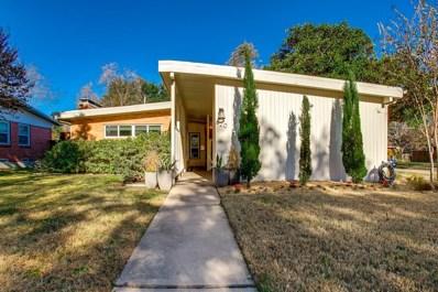 420 Bondstone Drive, Dallas, TX 75218 - MLS#: 13975011