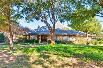 3412 Rolling Hills Lane, Grapevine, TX 76051 - MLS#: 13975019