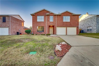 121 Southwood Drive, Rockwall, TX 75032 - MLS#: 13975061