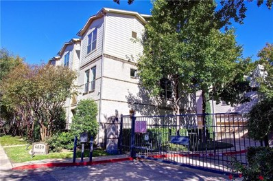 4830 Cedar Springs Road UNIT 10, Dallas, TX 75219 - MLS#: 13975095