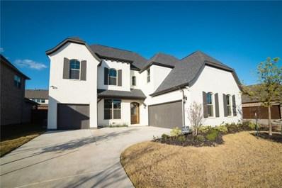 13156 Bold Forbes Street, Frisco, TX 75035 - #: 13975210