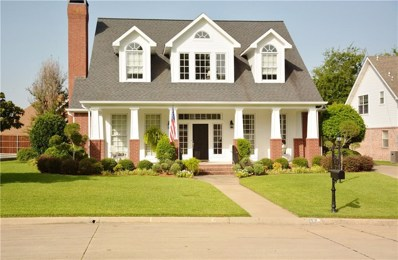 8 Griffith Court, Terrell, TX 75160 - MLS#: 13975257