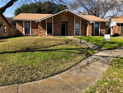 1973 Rambling Ridge Lane, Carrollton, TX 75007 - #: 13975272