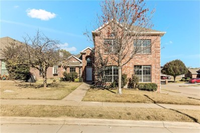 4969 Galley Circle, Fort Worth, TX 76135 - MLS#: 13975473