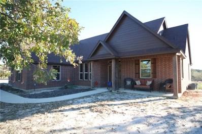 376 Bishop Drive, Weatherford, TX 76088 - #: 13975519
