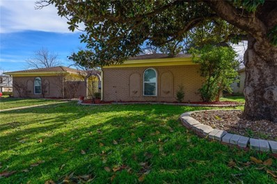5024 Emerald Lake Drive, Fort Worth, TX 76103 - MLS#: 13975584